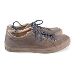 Cole Haan Shoes - Cole Haan Grand OS Mens Brown Sneakers